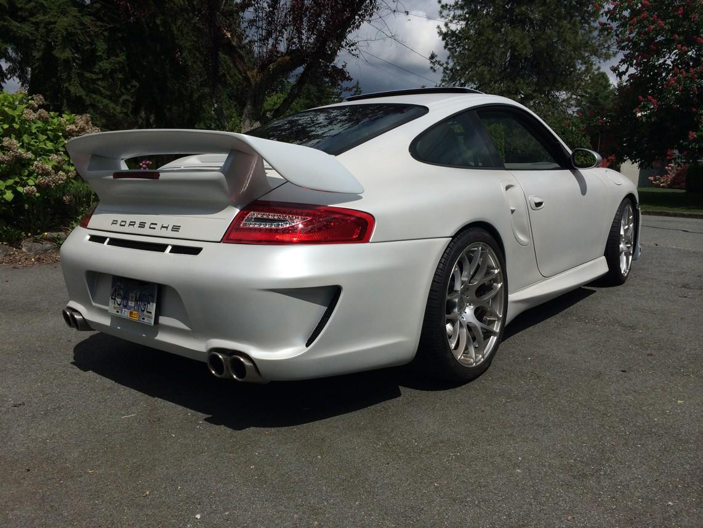 Porsche-Left-Rear