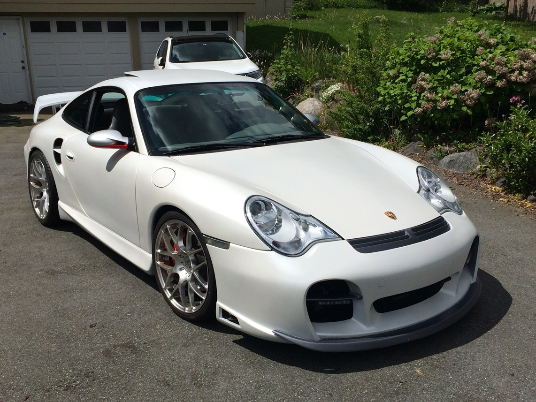 Porsche-Left-Side