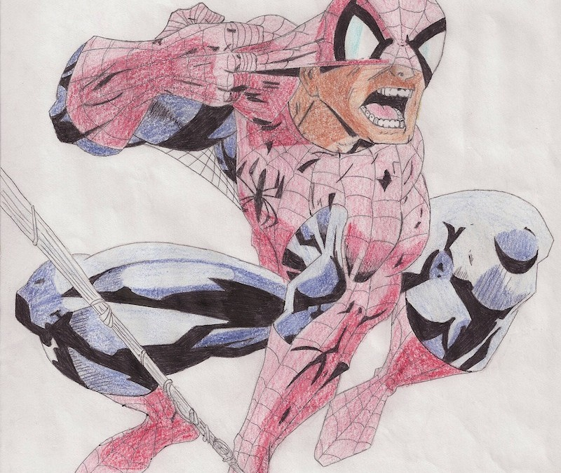 Spiderman – 1998