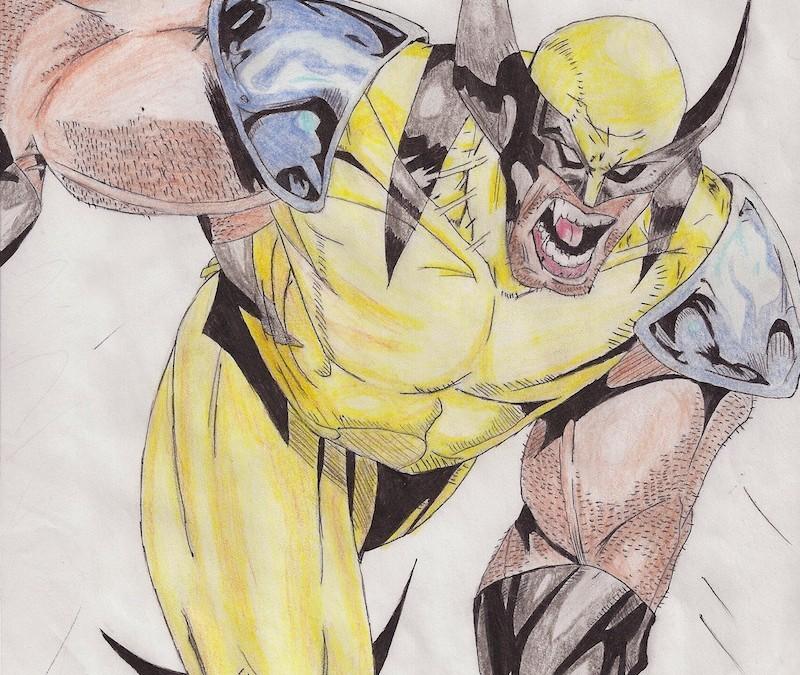Wolverine – 1998