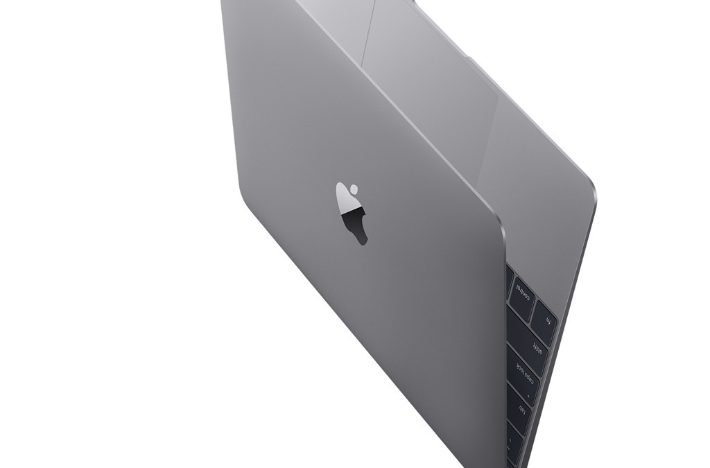 Apple MacBook – 2015 – A Design Feature Missed By All